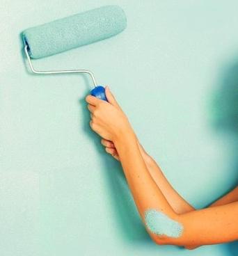 Как удалить запах краски после ремонта