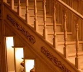 Материалы для строительства лестницы