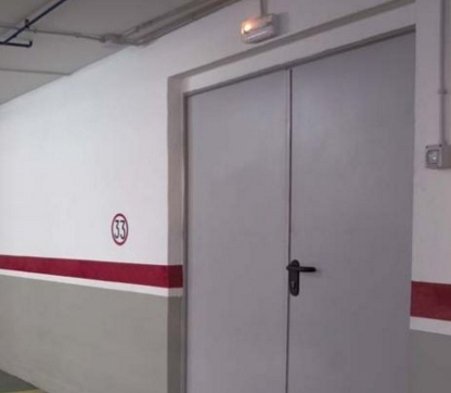 Противопожарные двери для любых помещений