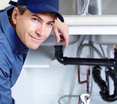 Вызов водопроводчика