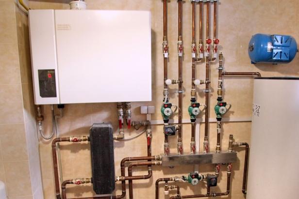 От чего зависит энергоэффективность водонагревателя?