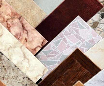 Керамическая плитка: обращаем внимание на нюансы