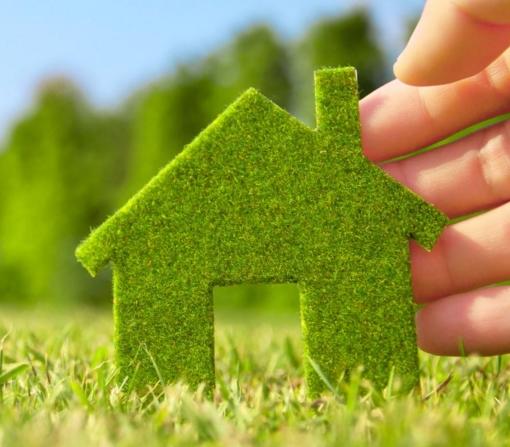 Экологичный дом - залог здоровья