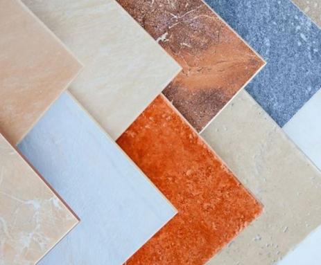 Керамическая плитка - правила выбора