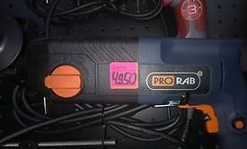 Prorab 2403 К - перфоратор