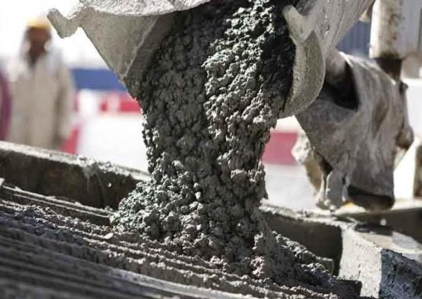 Быстросхватывающийся цемент «Дюрафлор»