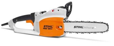 Электропила STIHL E 20