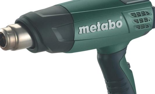 Фены строительные Metabo Hg Е 2000