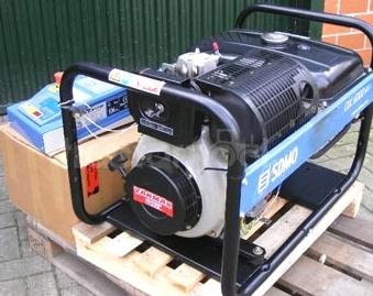 Автоматические генераторы