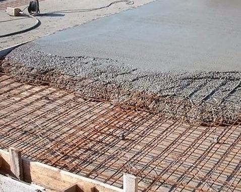 Как сделать полы из бетона более прочными и продлить им жизнь?