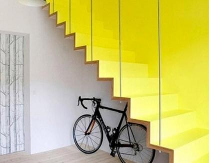 Необычные и интересные лестницы