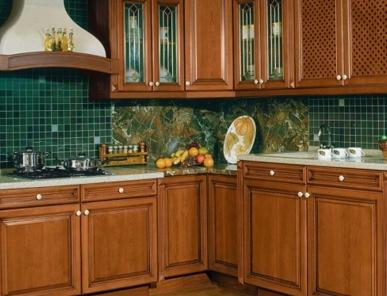 Выбор материала для изготовления кухни