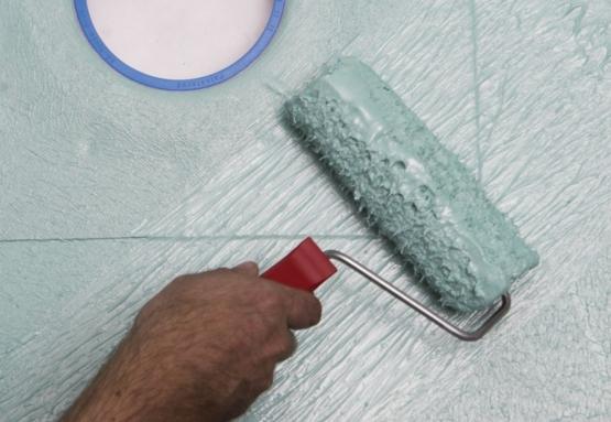 Гидроизоляционные смеси для стен, пола, подвала