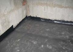 Особенности гидроизоляции современных подвальных помещений