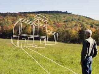 Как правильно выбрать участок под строительства дома?