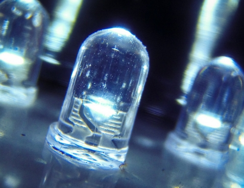 Превосходство светодиодных технологий