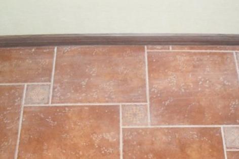 Керамическая плитка для пола расчет и методика укладки