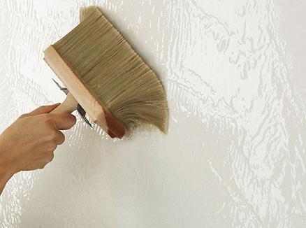 Как самостоятельно загрунтовать стены?