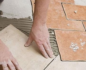 Укладка напольной плитки своими руками советы и тонкости
