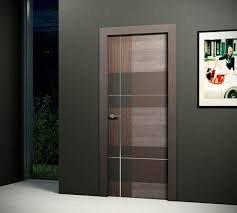 Как установить дверь экошпон