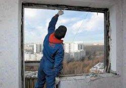 Поэтапный монтаж пластиковых окон