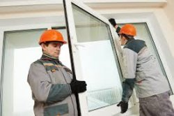 Как установить окно STEKO