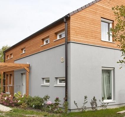 Энергосберегающий дом – проблемы с термоизоляцией