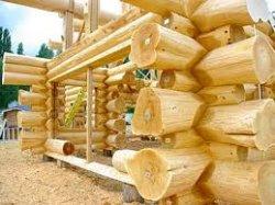 Достоинства деревянного строительства