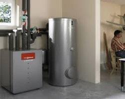 Как обустроить отопление в частном доме