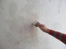 Как подготовить стену к поклейке обоев