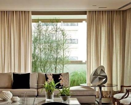 Как выбрать шторы: основные рекомендации