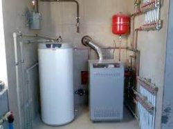 Автономная система отопления частного дома