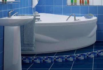 Выбор качественной и недорогой сантехники для ванной
