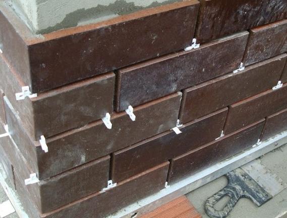 Клинкерная плитка: использование для облицовки фасадов