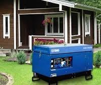Достоинства дизельных генераторов