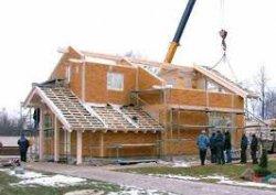 Строительство дома своими силами