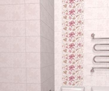 Керамическая плитка - важный элемент дизайна каждого интерьера