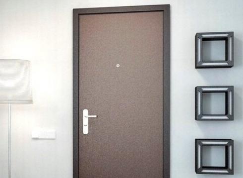 Основные требования к входным дверям