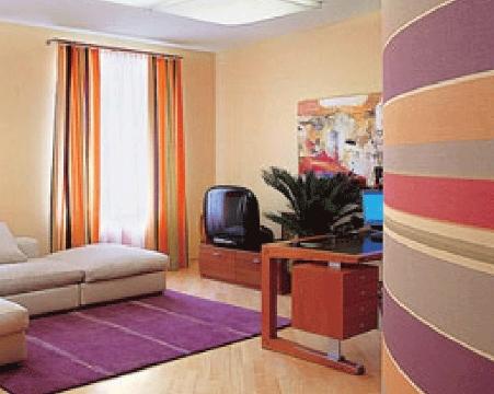 Отделка гостиной: выбираем цветовую гамму