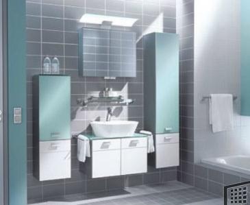 Важные требования к выбору мебели для ванной