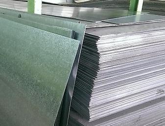Купить оцинкованный металл