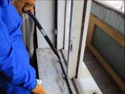 Как демонтировать окно