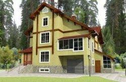 Мансарда или дом с подвалом. Что лучше