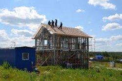 Покупаем участок под строительство частного дома