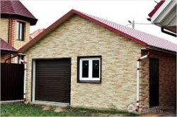 Как построить гараж самостоятельно