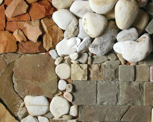 Особенности природного и искусственного камней и их отличие