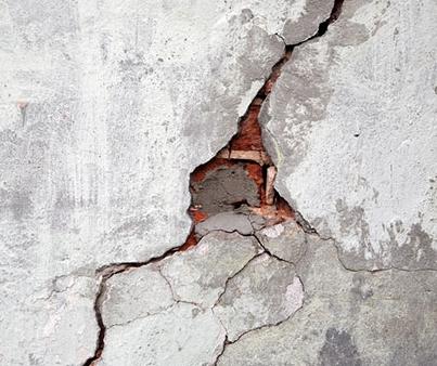 Ультиматум трещинам стен