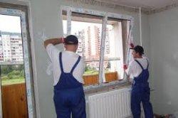 Монтаж пластикового окна своими руками