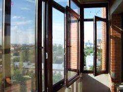 Какие окна выбрать при остеклении