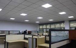 Достоинства потолочных светодиодных панелей
